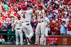 MLB: MAY 21 Diamondbacks at Cardinals