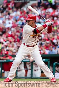 MLB: SEP 05 Pirates at Cardinals