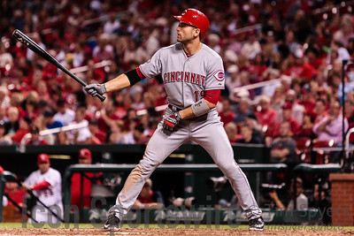 MLB: SEP 22 Reds at Cardinals