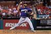 MLB: SEP 09 Brewers at Cardinals