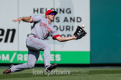 MLB: SEP 14 Reds at Cardinals