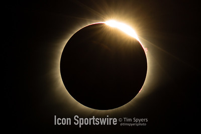 NEWS: AUG 21 Total Solar Eclipse