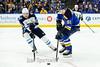 NHL: DEC 16 Jets at Blues