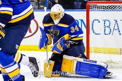 NHL: FEB 04 Penguins at Blues