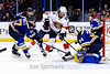 NHL: FEB 20 Panthers at Blues