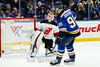 NHL: JAN 02 Devils at Blues