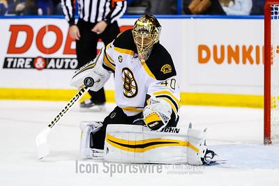 NHL: JAN 10 Bruins at Blues
