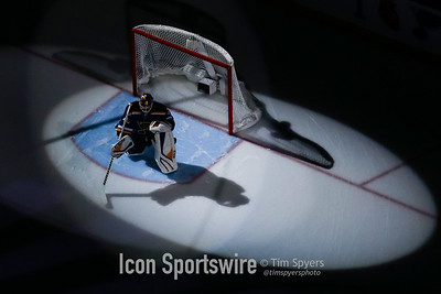 NHL: JAN 25 Avalanche at Blues