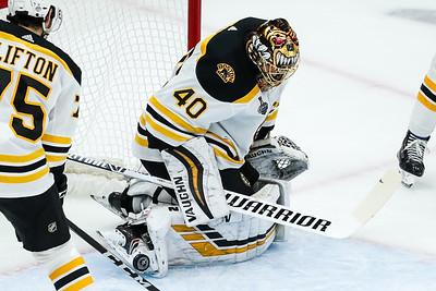NHL: JUN 03 Stanley Cup Final - Bruins at Blues