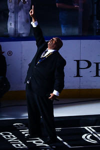 NHL: JUN 09 Stanley Cup Final - Bruins at Blues