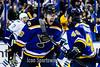 NHL: MAR 23 Canucks at Blues