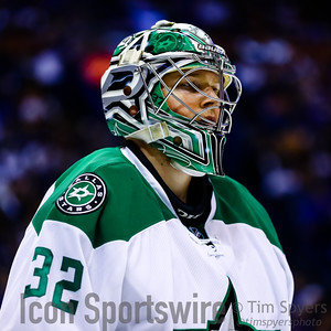 NHL: MAY 09 2nd Round - Game 6 - Stars at Blues
