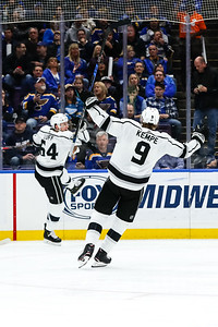 NHL: NOV 19 Kings at Blues