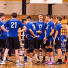 Prospect Boys Volleyball / at. Lincoln / Lincoln High School / San Jose, CA
