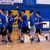 Prospect Boys Varsity Volleyball / vs. Independence / Prospect High School / Saratoga, CA