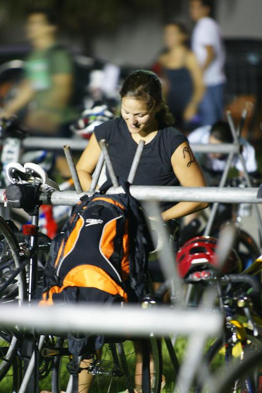 Publix South Beach, FL Triathlon - Duathlon - 0011