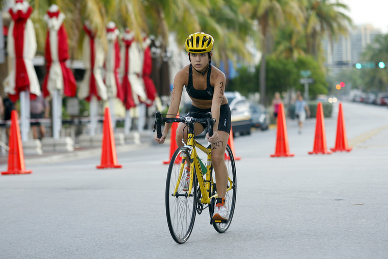 Publix South Beach, FL Triathlon - Duathlon - 0134