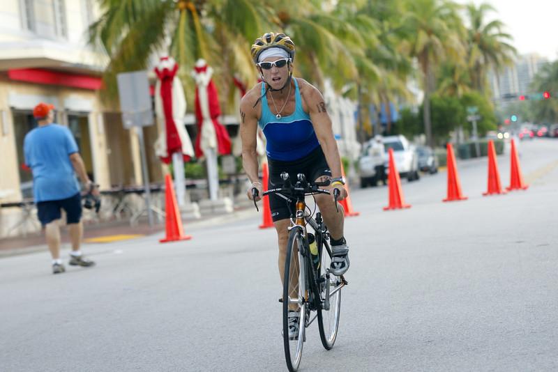Publix South Beach, FL Triathlon - Duathlon - 0113