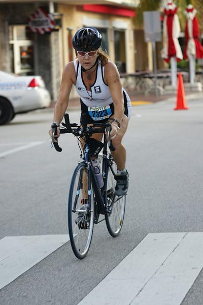 Publix South Beach, FL Triathlon - Duathlon - 0082