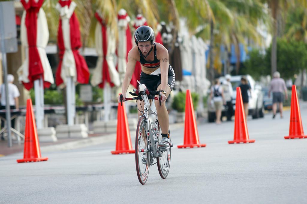 Publix South Beach, FL Triathlon - Duathlon - 0128