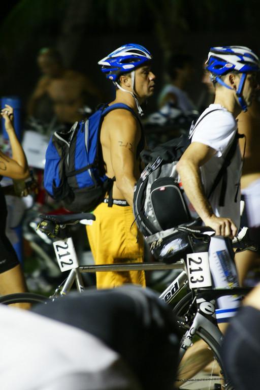 Publix South Beach, FL Triathlon - Duathlon - 0012