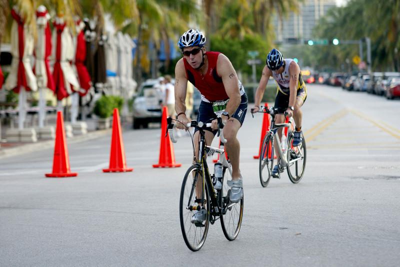 Publix South Beach, FL Triathlon - Duathlon - 0074