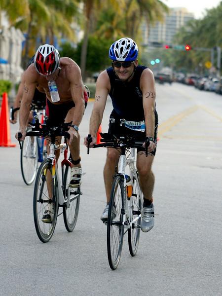 Publix South Beach, FL Triathlon - Duathlon - 0069