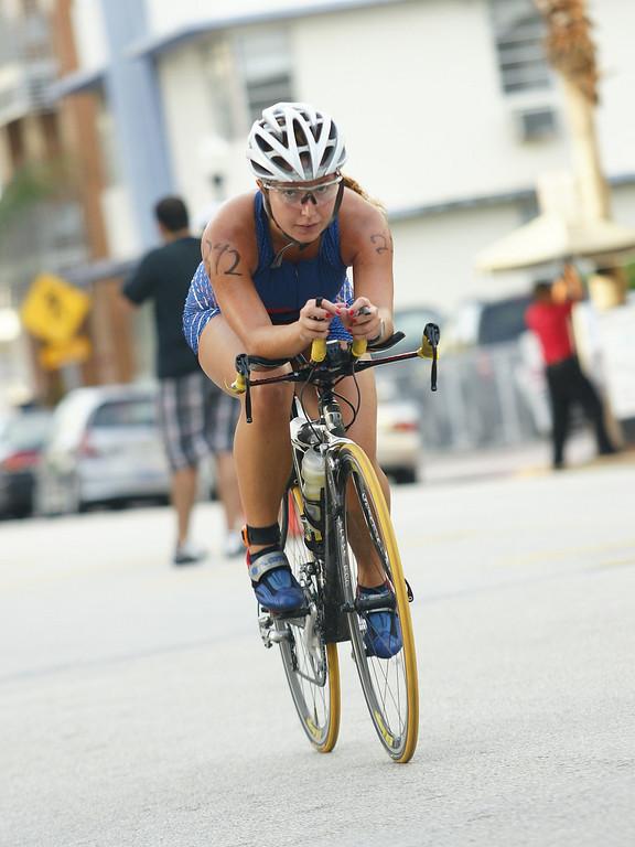 Publix South Beach, FL Triathlon - Duathlon - 0493