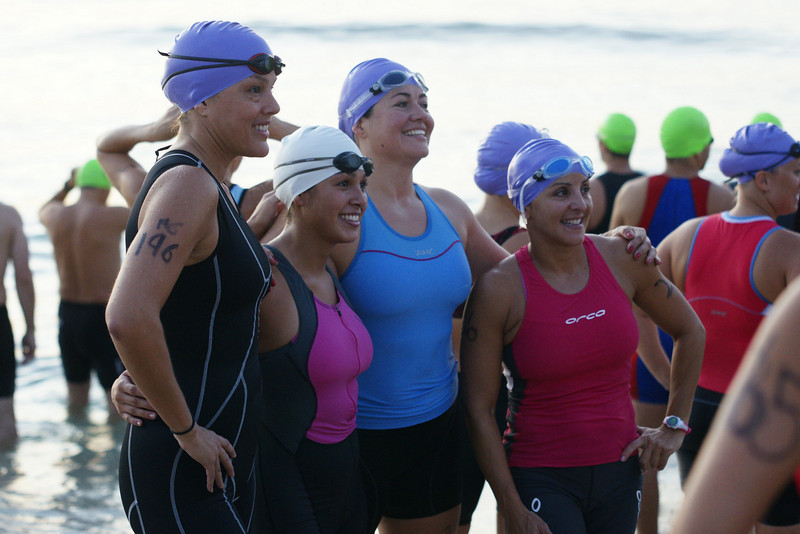 Publix South Beach, FL Triathlon - Duathlon - 0046