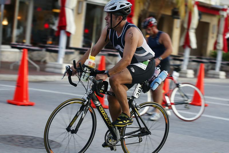 Publix South Beach, FL Triathlon - Duathlon - 0061