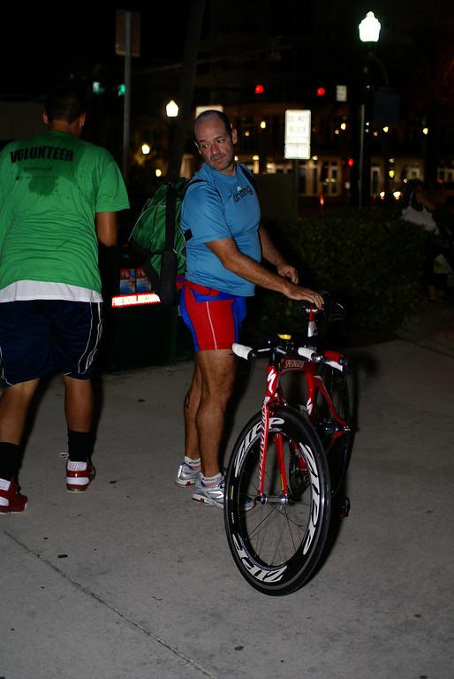Publix South Beach, FL Triathlon - Duathlon - 0021