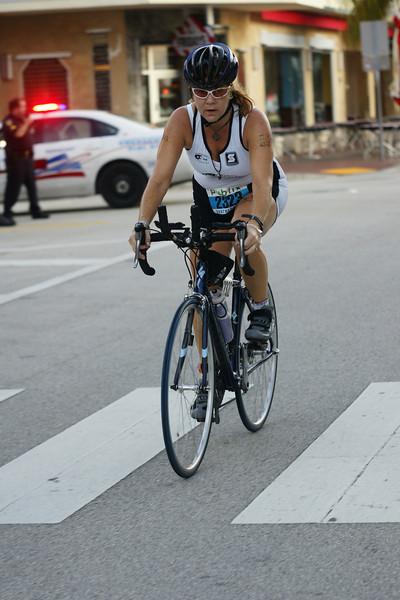 Publix South Beach, FL Triathlon - Duathlon - 0083