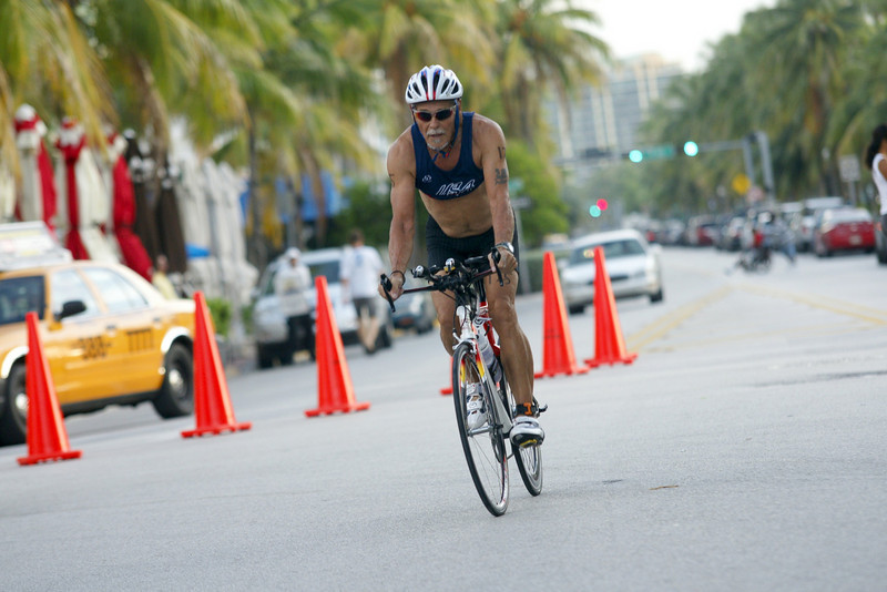 Publix South Beach, FL Triathlon - Duathlon - 0107