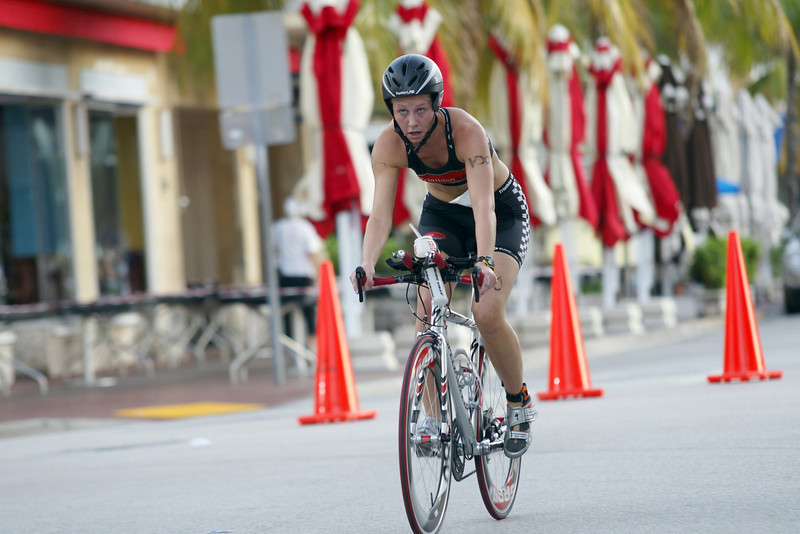 Publix South Beach, FL Triathlon - Duathlon - 0129