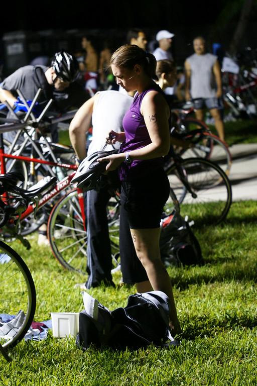Publix South Beach, FL Triathlon - Duathlon - 0001
