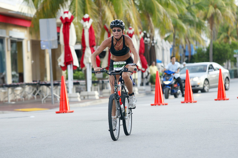Publix South Beach, FL Triathlon - Duathlon - 0137