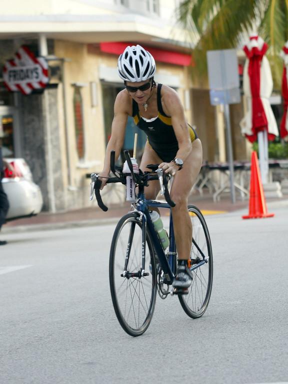 Publix South Beach, FL Triathlon - Duathlon - 0133