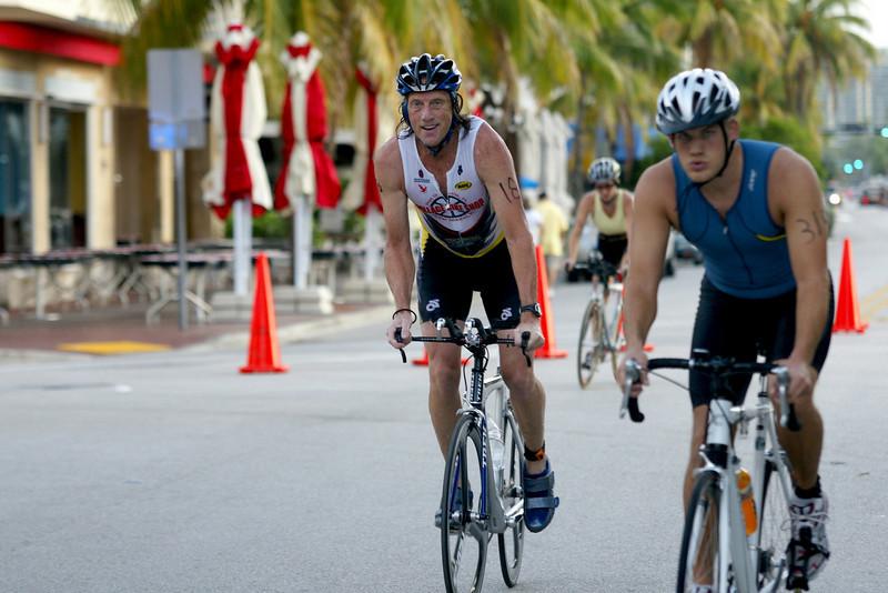 Publix South Beach, FL Triathlon - Duathlon - 0076