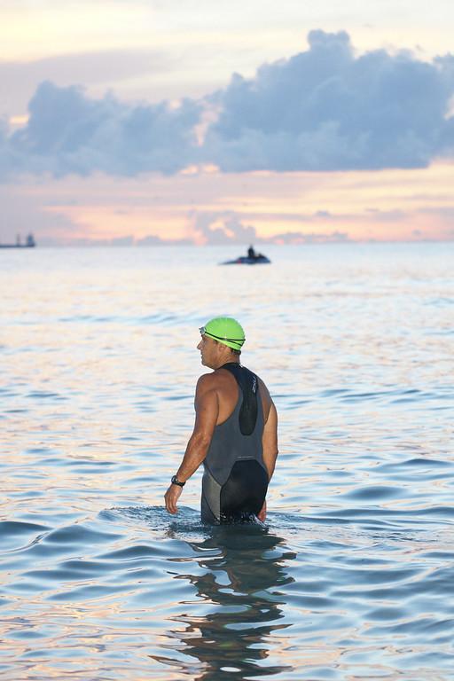 Publix South Beach, FL Triathlon - Duathlon - 0028