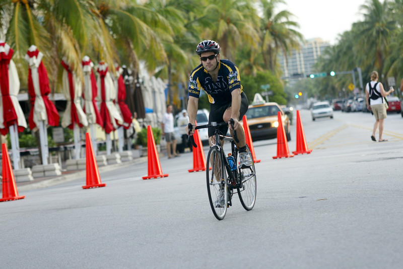 Publix South Beach, FL Triathlon - Duathlon - 0105