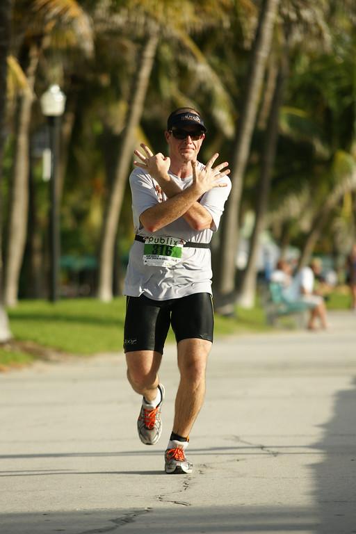Publix South Beach Triathlon - 2967