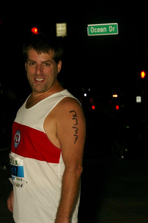 Publix South Beach, FL Triathlon - Duathlon - 0024