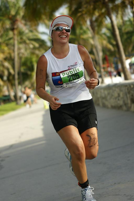 Publix South Beach Triathlon - 2981