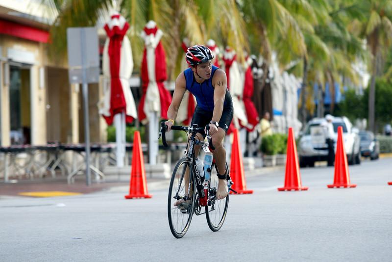 Publix South Beach, FL Triathlon - Duathlon - 0087