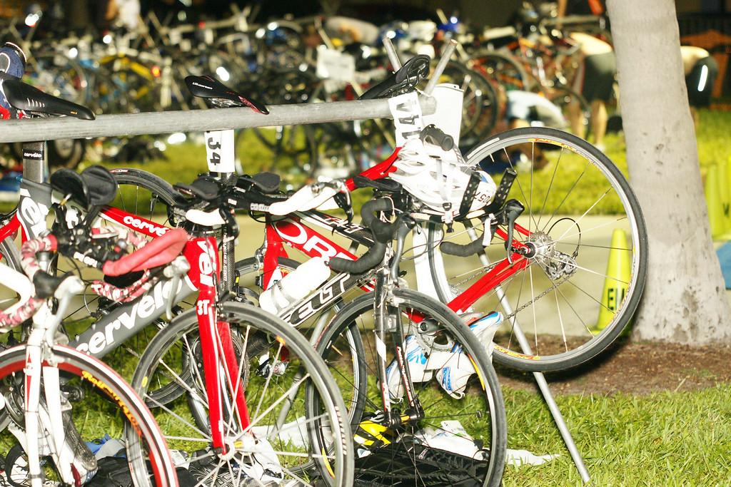 Publix South Beach, FL Triathlon - Duathlon - 0025