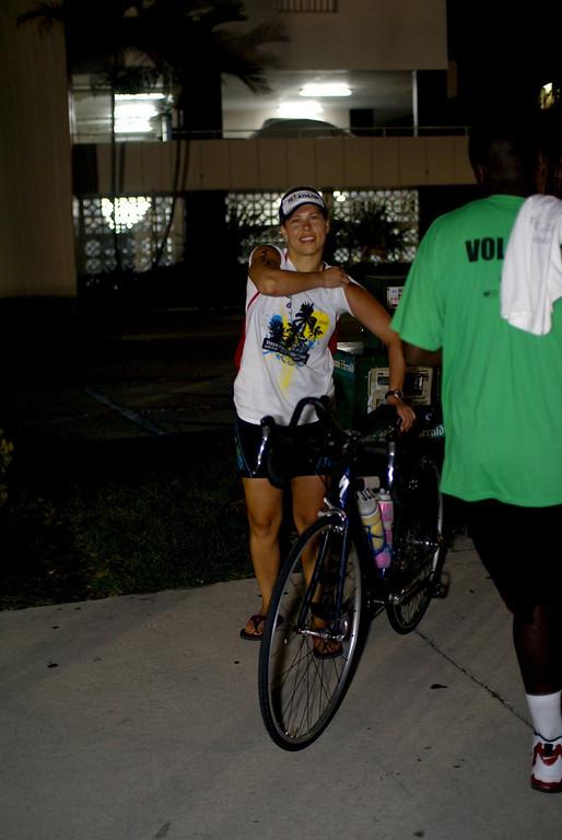 Publix South Beach, FL Triathlon - Duathlon - 0022
