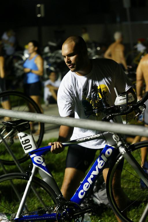 Publix South Beach, FL Triathlon - Duathlon - 0007