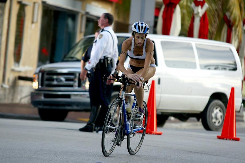 Publix South Beach, FL Triathlon - Duathlon - 0101