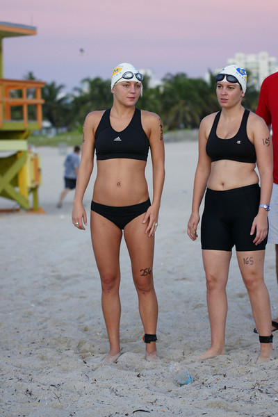 Publix South Beach, FL Triathlon - Duathlon - 0042