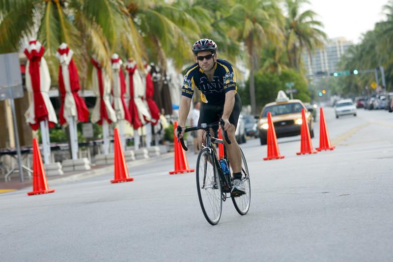 Publix South Beach, FL Triathlon - Duathlon - 0106